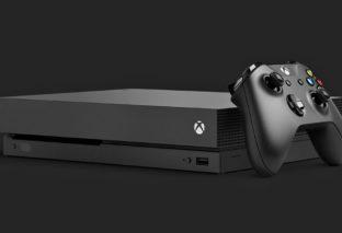 Xbox One X, vendite in impennata a causa di Series X