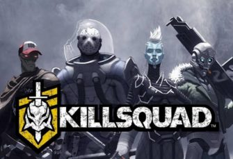Killsquad - Anteprima