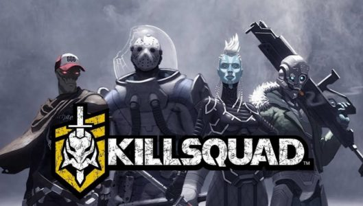 Killsquad – Anteprima