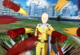 One Punch Man: svelati alcuni personaggi del gioco