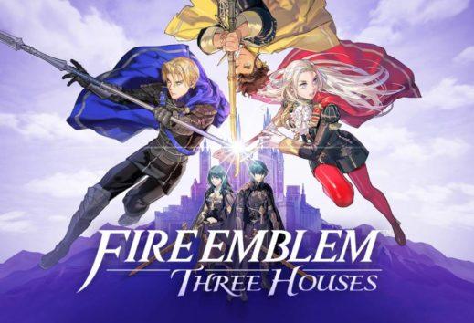 Fire Emblem: Three Houses: guida ai fiori