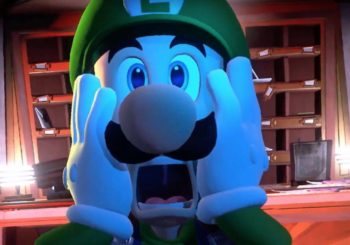 Luigi's Mansion 3: disponibile pre-load e peso del gioco