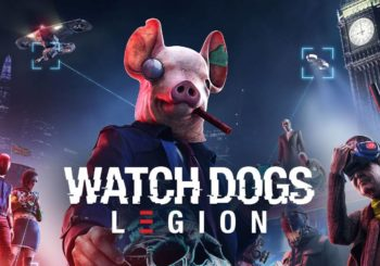 Watch Dogs: Legion - mostrato il gameplay