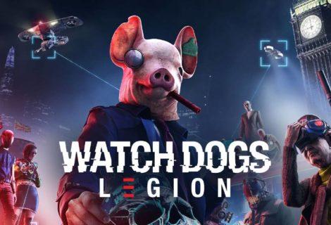 Watch Dogs: Legion - Consigli per il reclutamento