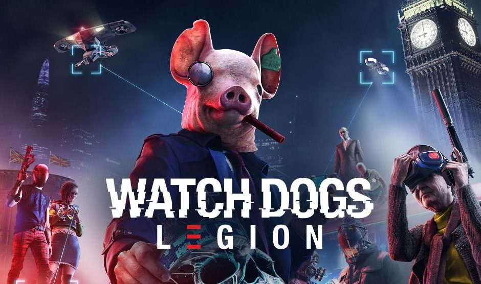 Watch Dogs: Legion - Nuove immagini leak