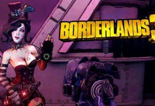 Borderlands 3: niente cross-play