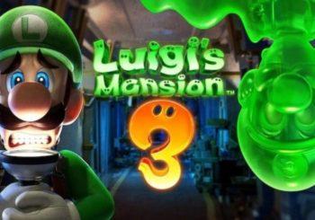 Luigi's Mansion 3: Nuovo video del gameplay