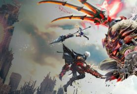 God Eater 3 - Recensione Nintendo Switch