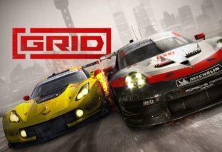 GRID: mostrato il primo trailer di gameplay