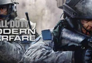 Call of Duty MW sarà protagonista della Gamescom