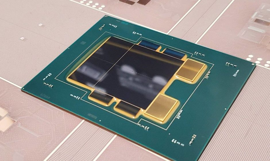 Intel annuncia nuove tecnologie di packaging