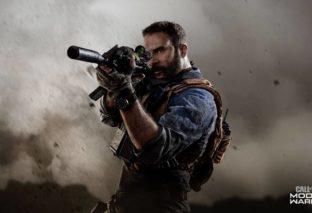 Call of Duty: Modern Warfare: ecco il Gunsmith