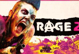 RAGE 2: rinviata l'espansione Rise of the Ghosts
