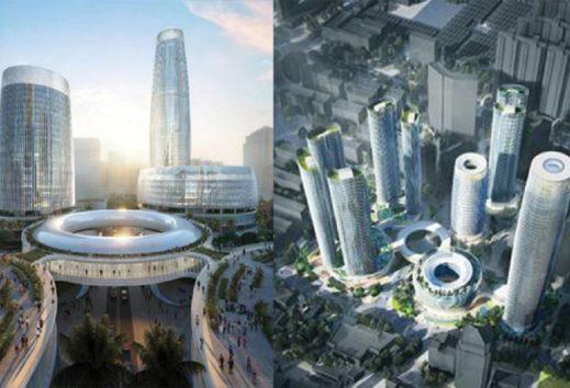 OPPO apre nuovo Centro di Ricerca e Sviluppo