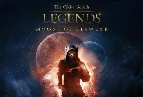 The Elder Scrolls Legends: Lune di Elsweyr - Impressioni