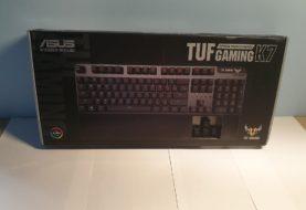 ASUS TUF Gaming K7 - Recensione