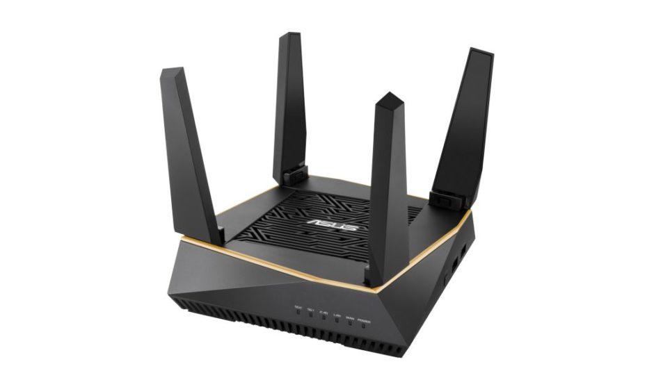 ASUS annuncia il sistema Wi-Fi AiMesh AX6100