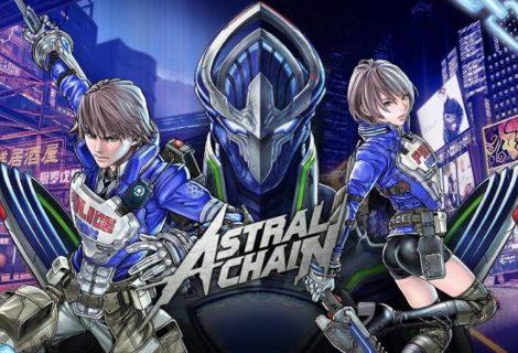 Astral Chain - Anteprima Post E3 2019