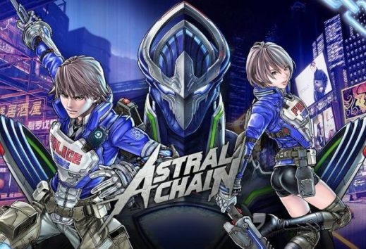 Astral Chain - Anteprima Post E3 2019