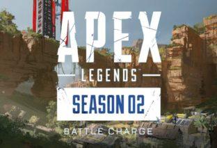 Apex Legends: nuovo personaggio in arrivo?