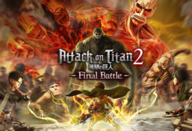 Attack on Titan 2: Final Battle disponibile