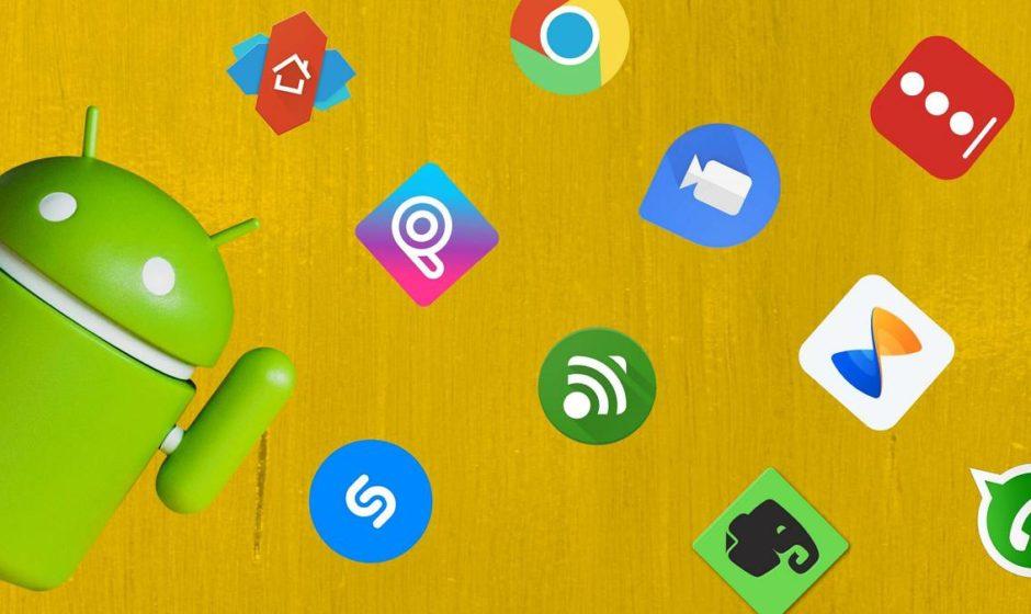 5 utili app per Android - luglio 2019