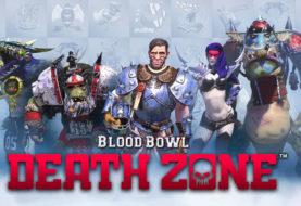 Blood Bowl: Death Zone: annunciata la release