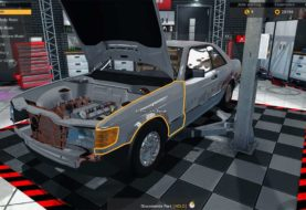 Car Mechanic Simulator - Recensione