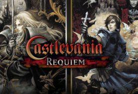 Castlevania Requiem - Lista trofei