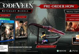 Code Vein: svelata l'opening e la Revenant Bundle Edition