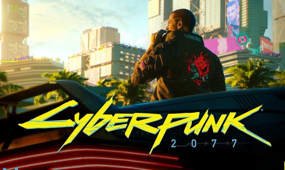 Cyberpunk 2077: Non sono previsti ulteriori rinvii