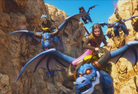 Dragon Quest XI S Definitive Edition - Provato
