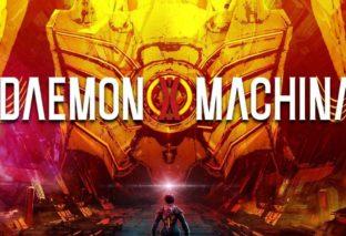 Daemon X Machina: A metà Febbraio anche su PC