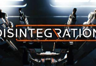 Disintegration: Uscirà il 16 Giugno per PC e console