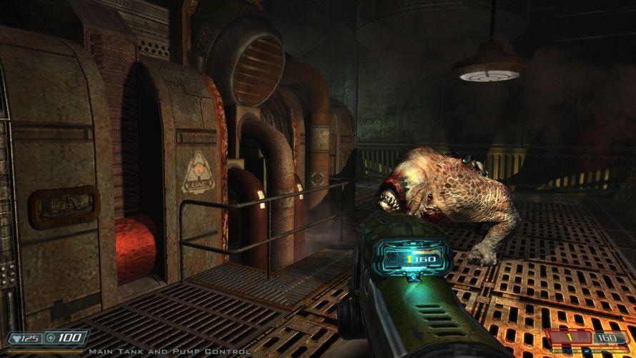 Doom 3 PlayStation 4