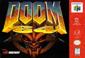 Doom 64 in arrivo su Nintendo Switch