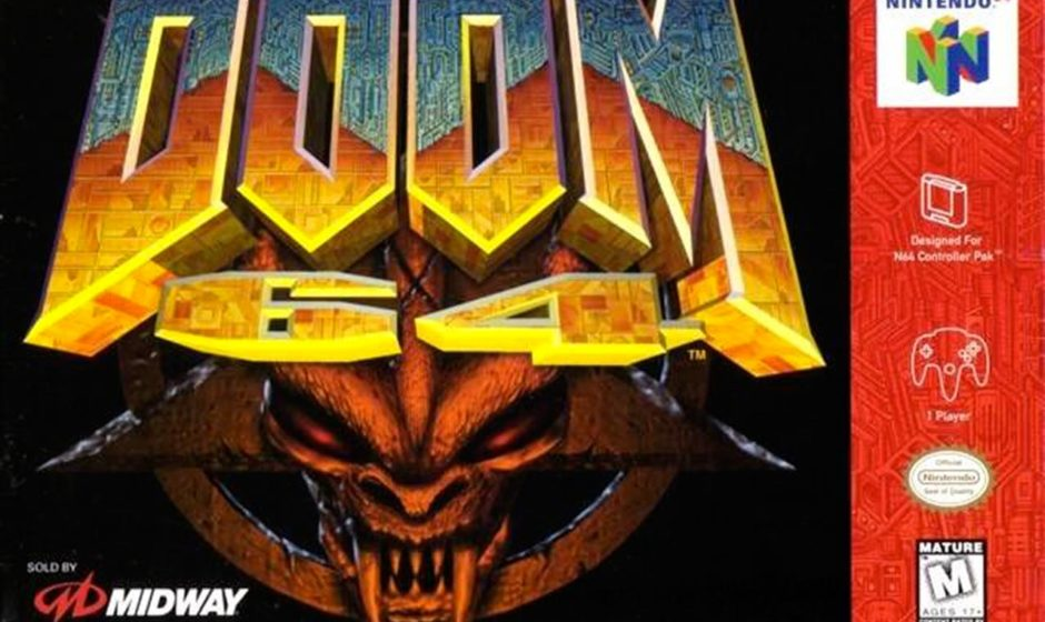 Doom 64: riedizione conterrà un nuovo capitolo