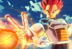 Dragon Ball Xenoverse 2: presto disponibile l'Ultra Pack 1