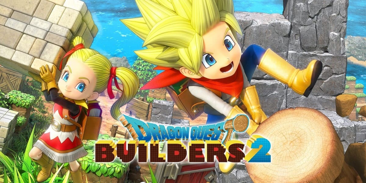 Dragon Quest Builders 2 – Recensione