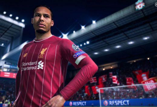 FIFA 20, ecco la Squadra della Settimana n.3