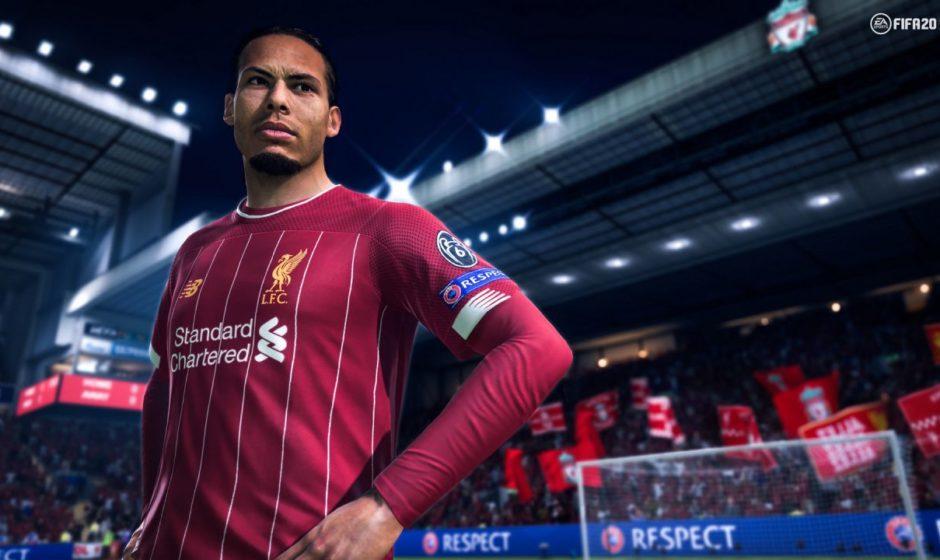 FIFA 20: Lista Trofei
