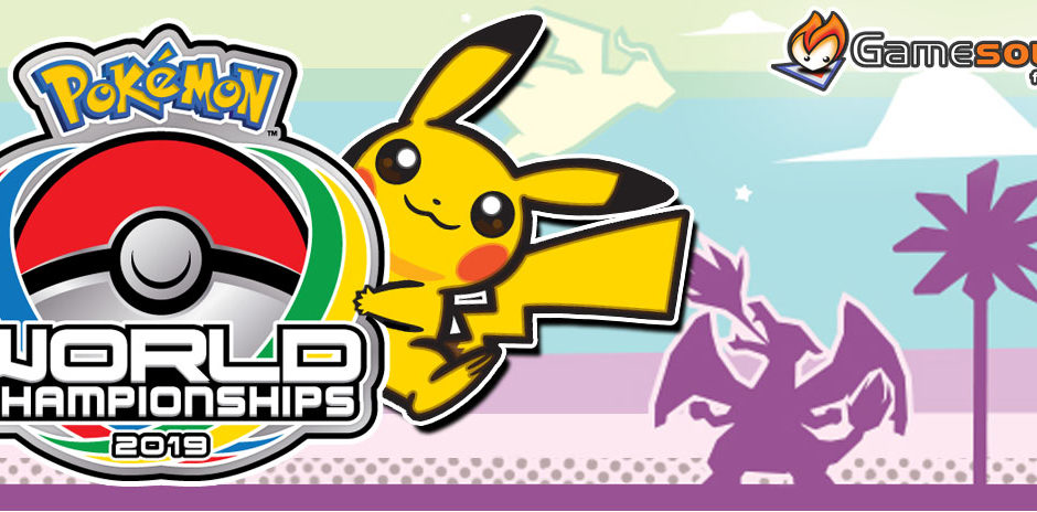 Mondiali Pokémon 2019: intervista a Francesco Pardini