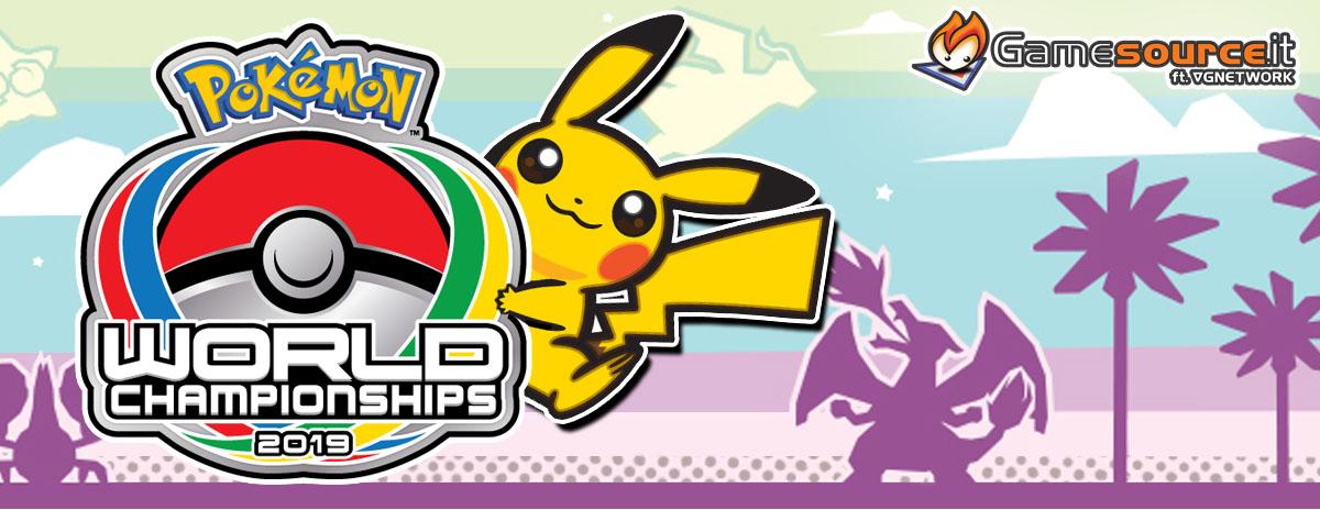 Mondiali Pokémon