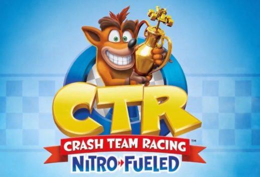 CTR Nitro Fueled, non ci saranno nuovi contenuti