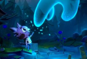 Ghost Giant - Recensione