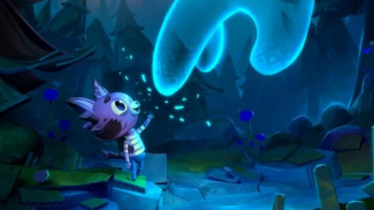 Ghost Giant – Recensione
