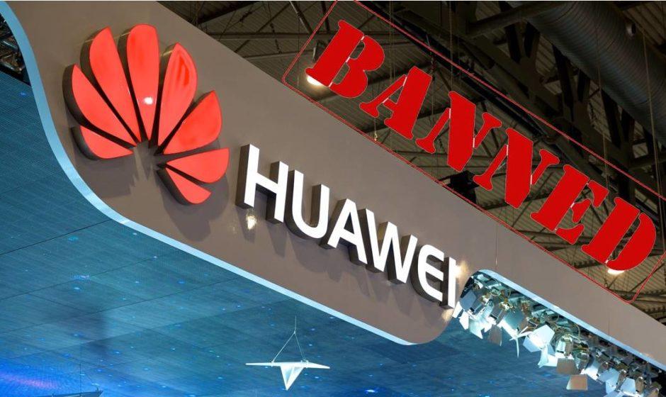 Ban Huawei: accordo con Trump per i servizi US