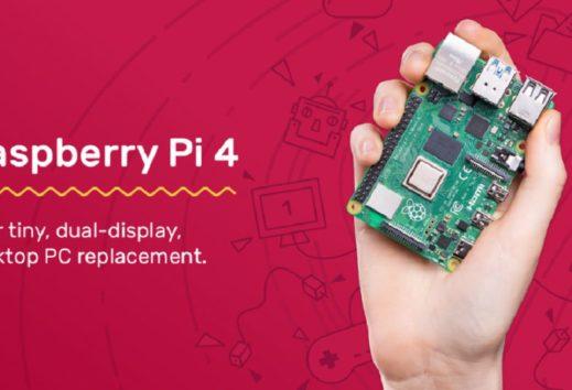 Problemi di gioventù per il Raspberry Pi 4