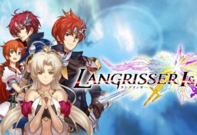 Annunciato il ritorno di Langrisser I & II
