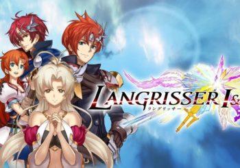 Langrisser I & II: rivelata la data di uscita
